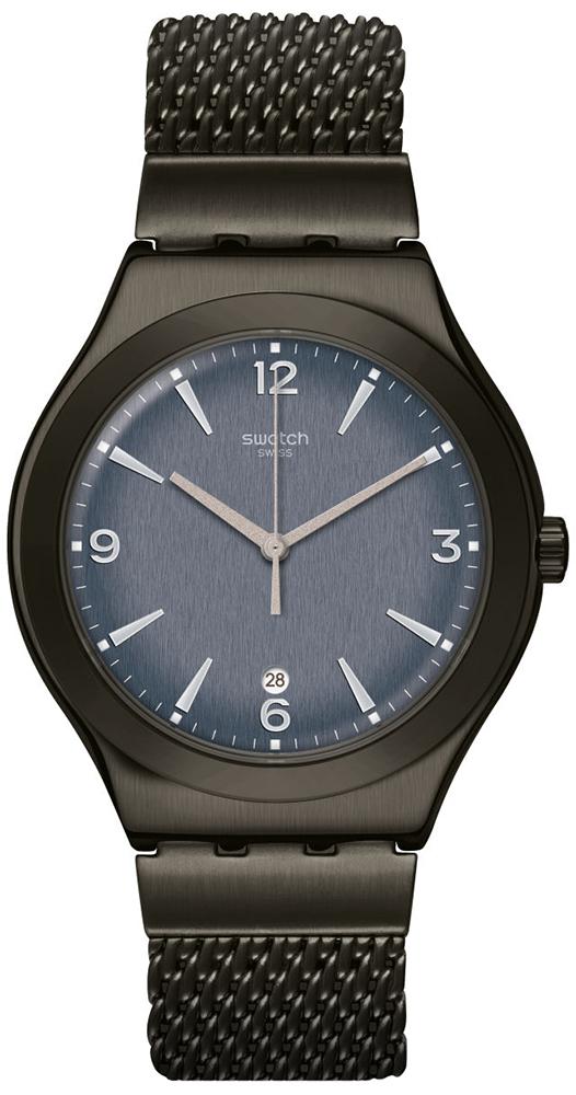 Swatch YWM403M - zegarek męski