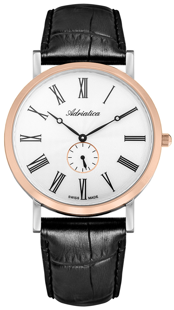 Adriatica A1113.R233Q - zegarek męski