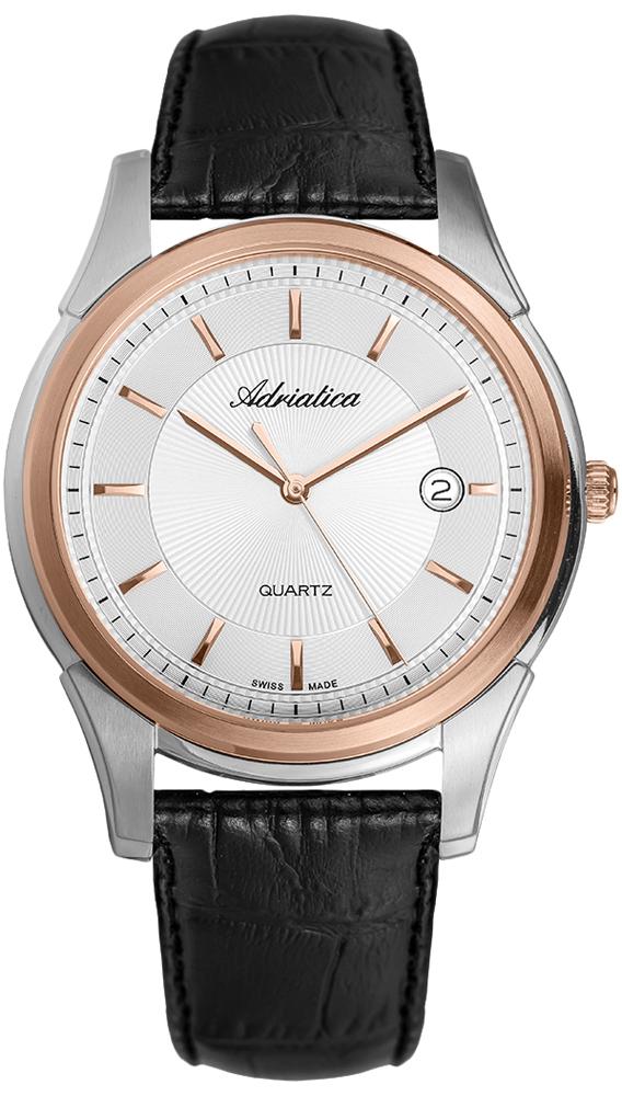 Adriatica A1116.R213Q - zegarek męski
