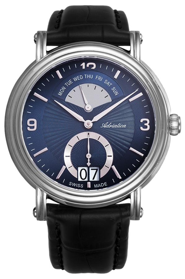 Adriatica A1194.5255QF - zegarek męski