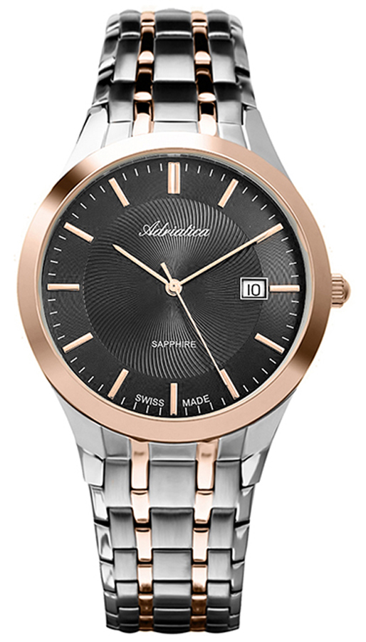 Adriatica A1236.R114Q - zegarek męski