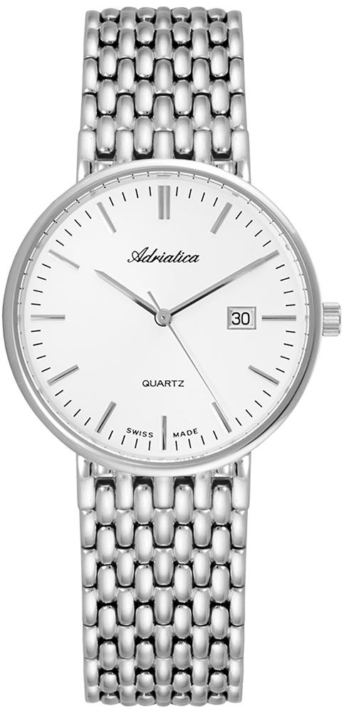 Adriatica A1270.5113Q - zegarek męski