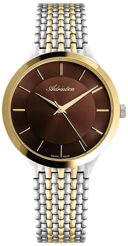 Adriatica A1276.211GQ - zegarek męski
