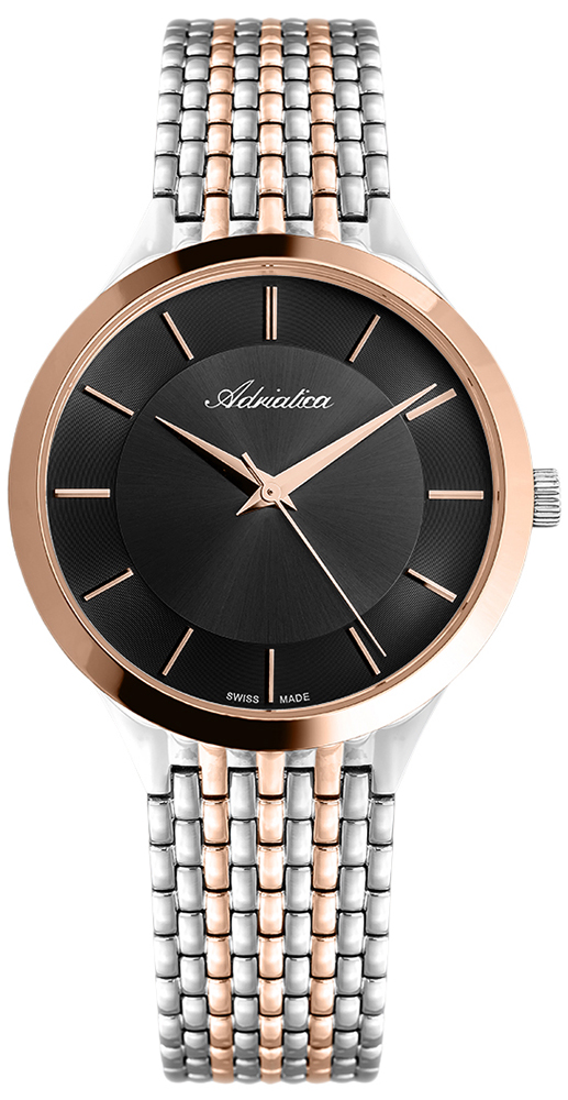 Adriatica A1276.R114Q - zegarek męski