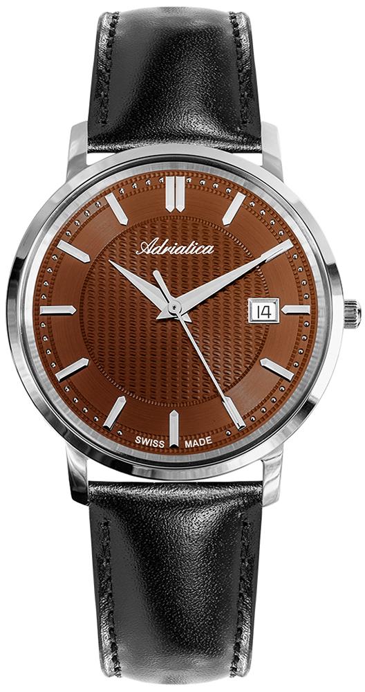 Adriatica A1277.521GQ - zegarek męski
