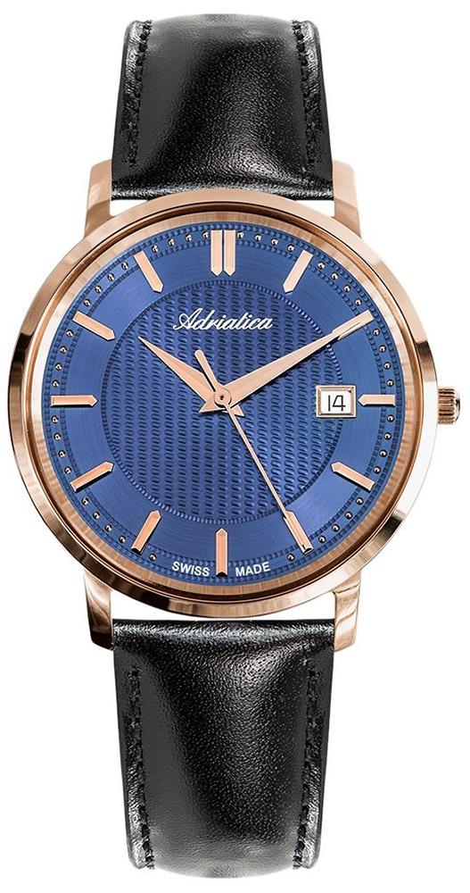 Adriatica A1277.9215Q - zegarek męski