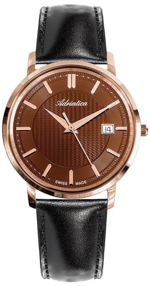 Adriatica A1277.921GQ - zegarek męski