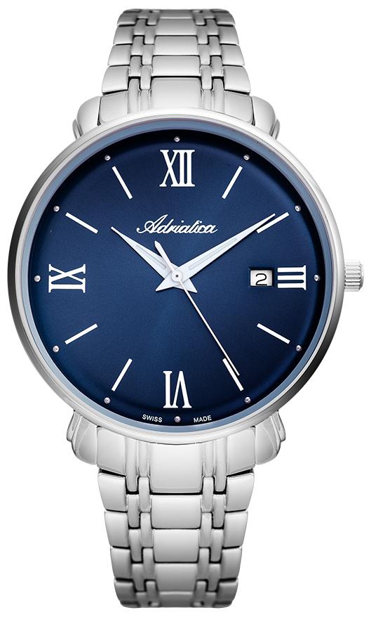 Adriatica A1284.5165Q - zegarek męski