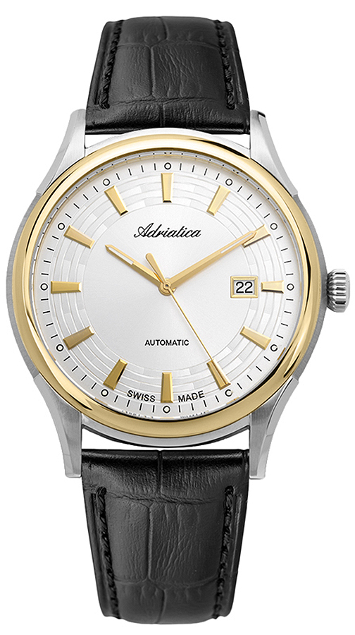 Adriatica A2804.2213A - zegarek męski