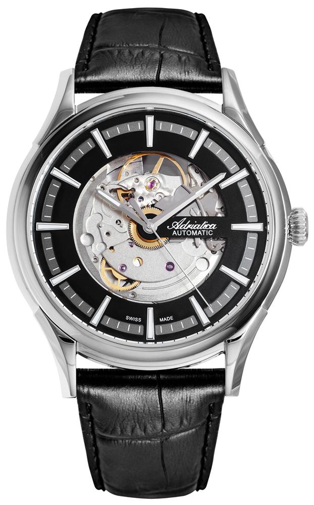 Adriatica A2804.5214GAS - zegarek męski