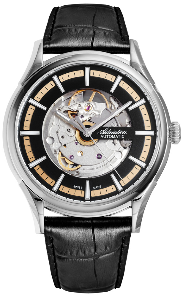 Adriatica A2804.5214RAS - zegarek męski