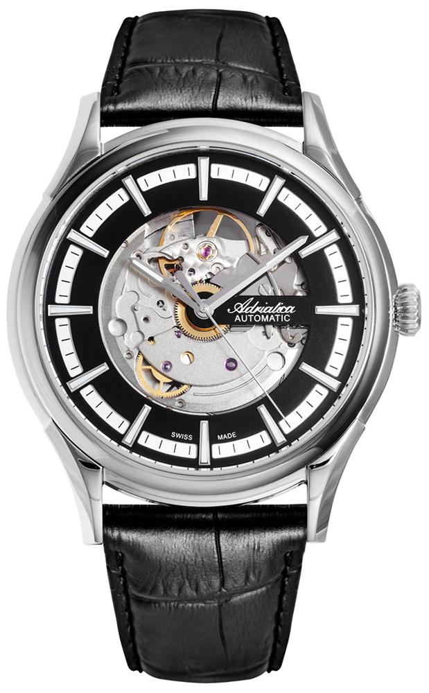 Adriatica A2804.5214WAS - zegarek męski