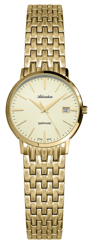 Adriatica A3143.1111QS - zegarek damski