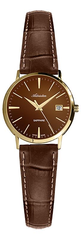 Adriatica A3143.121GQS - zegarek damski