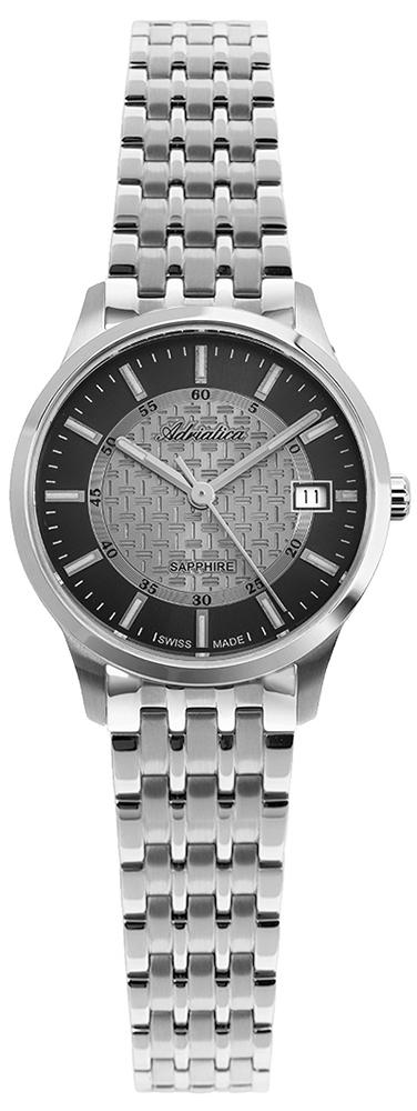 Adriatica A3156.5117Q - zegarek damski