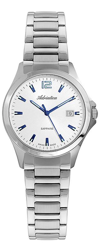 Adriatica A3164.51B3Q - zegarek damski
