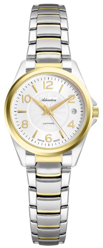Adriatica A3165.2153Q - zegarek damski