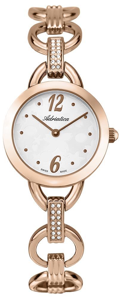 Adriatica A3622.9173QZ - zegarek damski