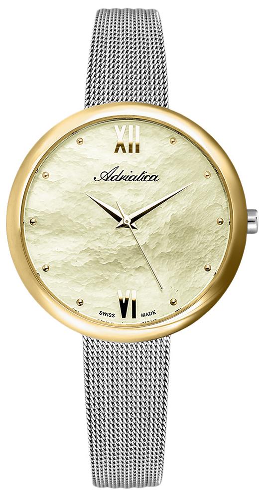 Adriatica A3632.218SQ - zegarek damski
