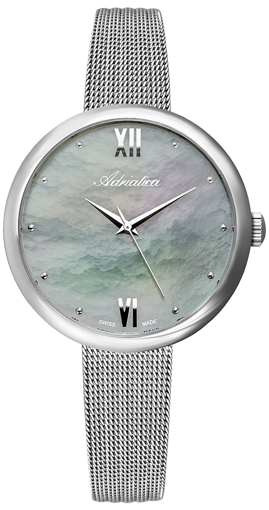 Adriatica A3632.518ZQ - zegarek damski