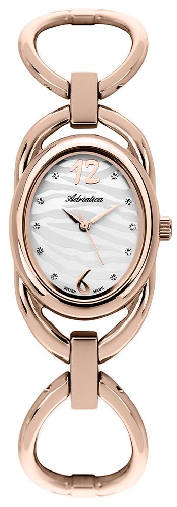 Adriatica A3638.9173Q - zegarek damski