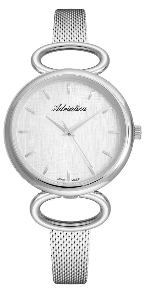 Adriatica A3708.5113Q - zegarek damski