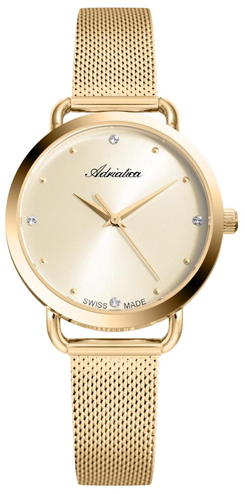 Adriatica A3730.1141Q - zegarek damski