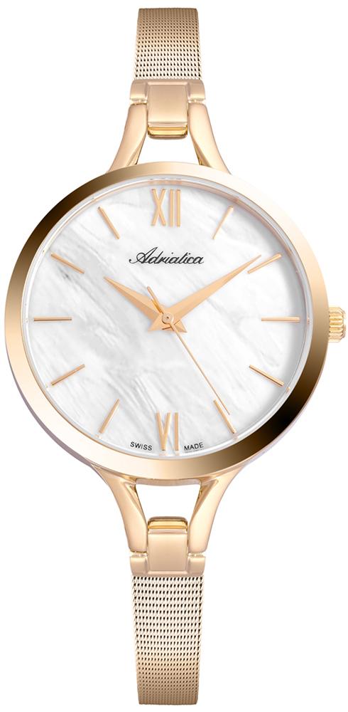 Adriatica A3739.116FQ - zegarek damski