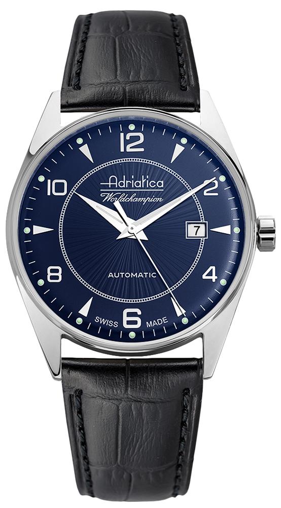 Adriatica A8142.5255A - zegarek męski