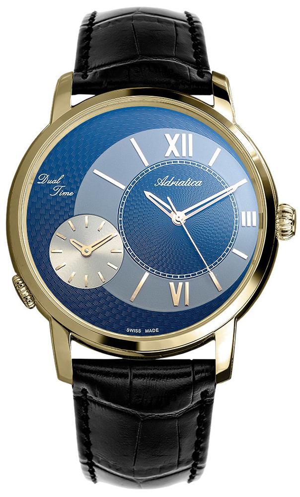 Adriatica A8146.1265Q - zegarek męski