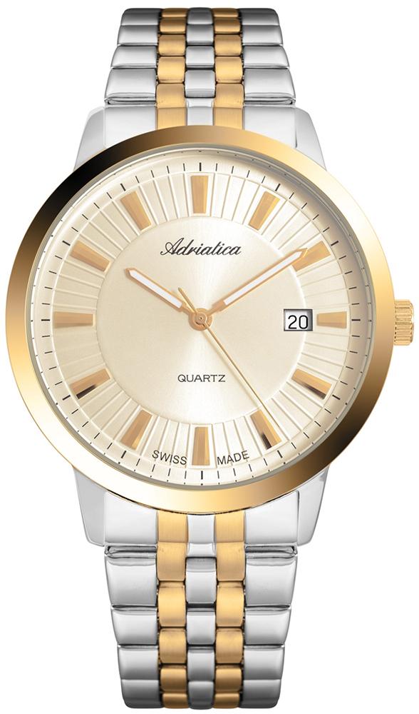 Adriatica A8164.2111Q - zegarek męski