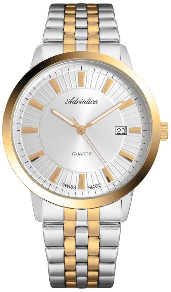 Adriatica A8164.2113Q - zegarek męski