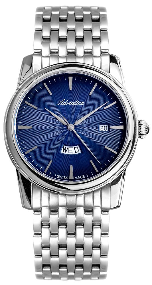 Adriatica A8194.5115Q - zegarek męski