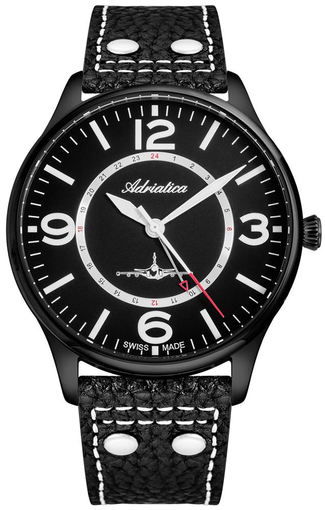 Adriatica A8266.B254Q - zegarek męski