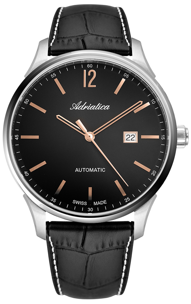 Adriatica A8271.52R4A - zegarek męski