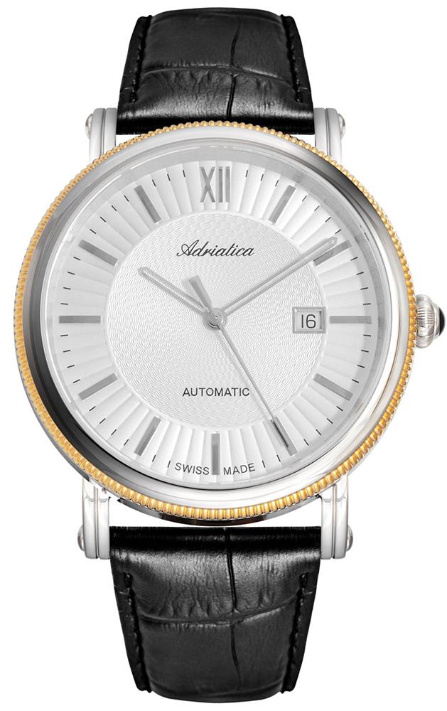 Adriatica A8272.2263A - zegarek męski