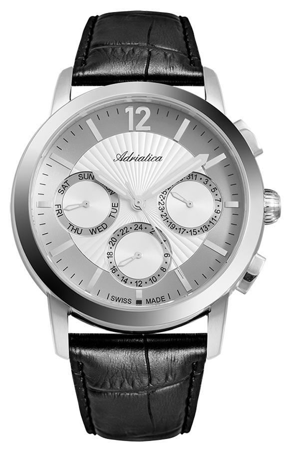 Adriatica A8273.5253QF - zegarek męski