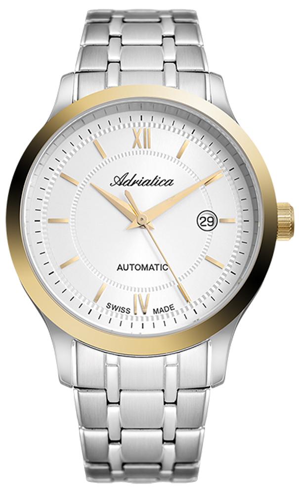 Adriatica A8276.2163A - zegarek męski