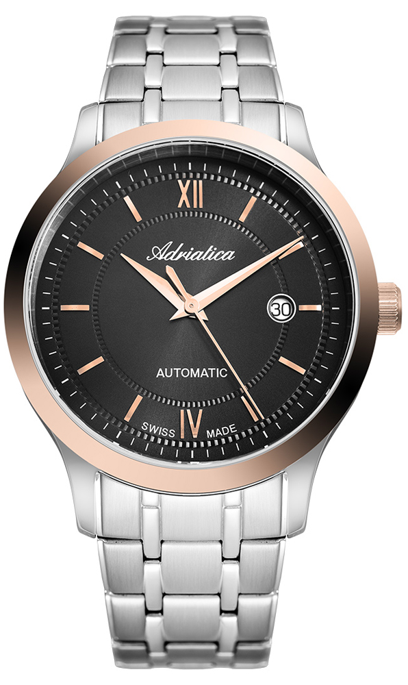 Adriatica A8276.R164A - zegarek męski