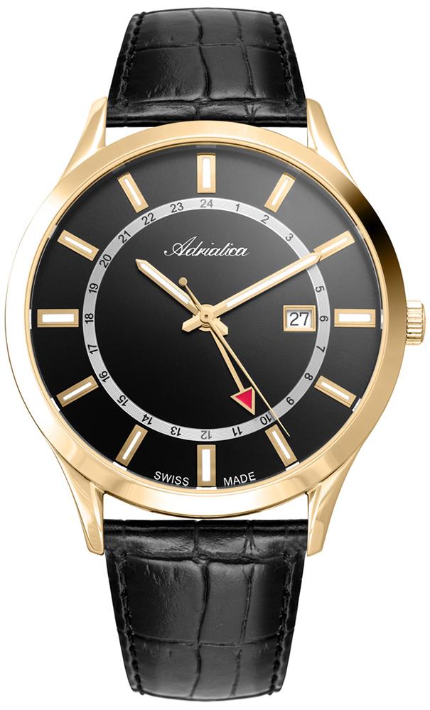 Adriatica A8289.1214Q - zegarek męski