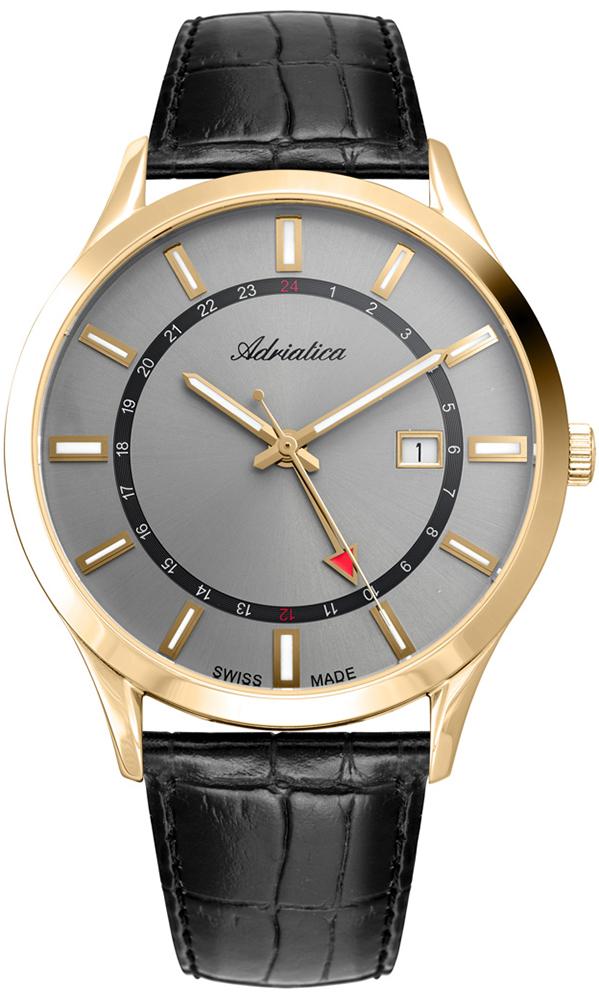 Adriatica A8289.1217Q - zegarek męski