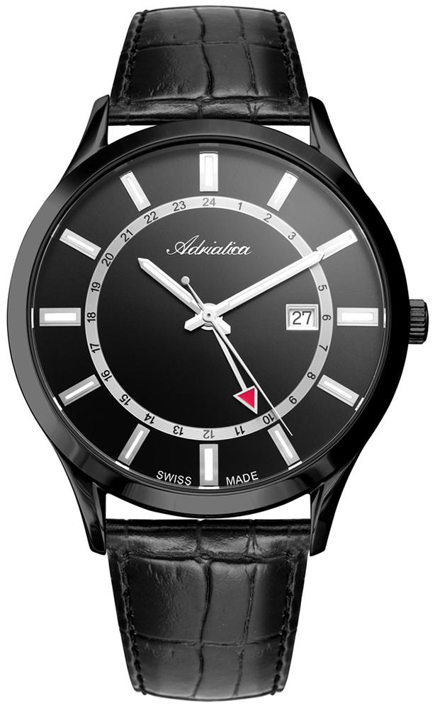 Adriatica A8289.B214Q - zegarek męski