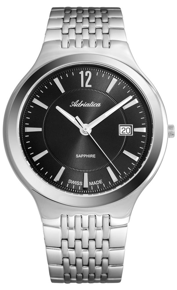 Adriatica A8296.5156Q - zegarek męski