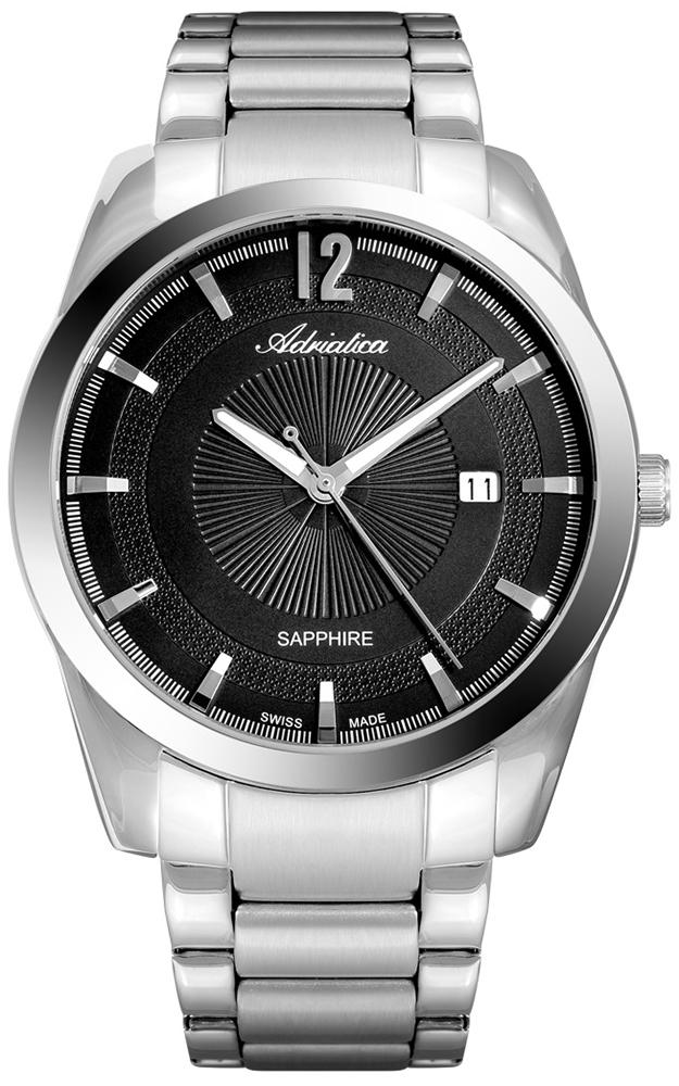 Adriatica A8301.5154Q - zegarek męski
