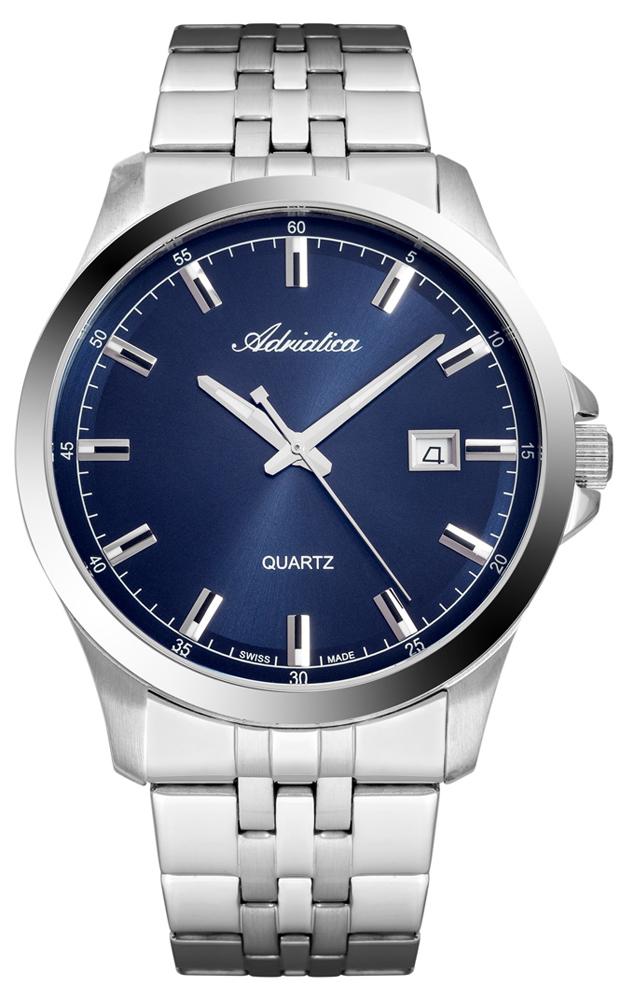 Adriatica A8304.5115Q - zegarek męski
