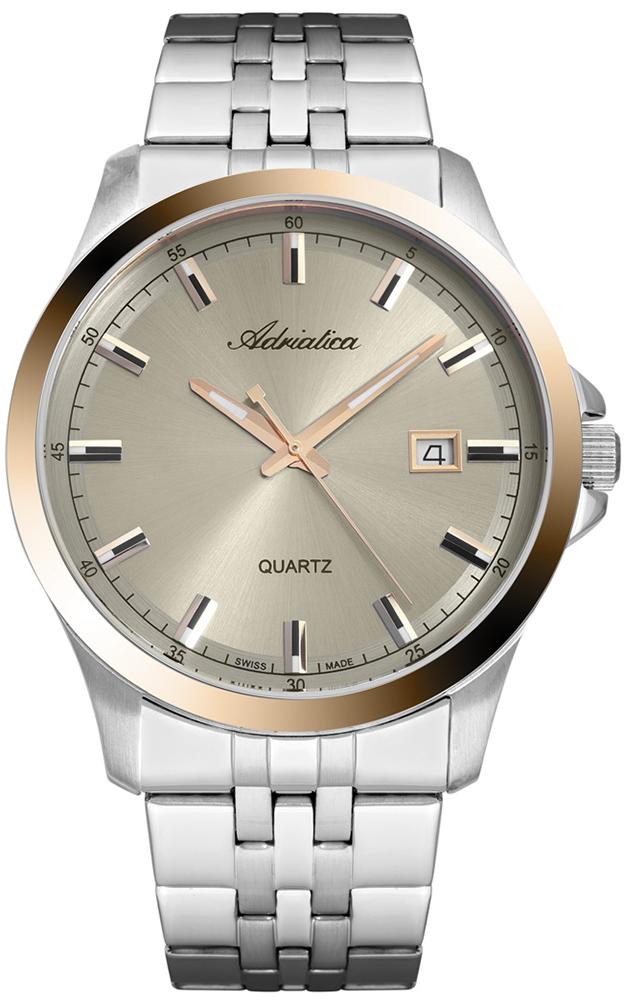 Adriatica A8304.R1R7Q - zegarek męski