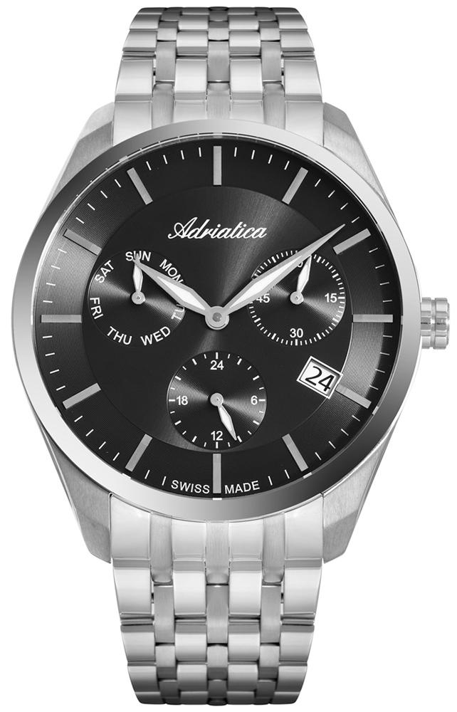 Adriatica A8309.5116QF - zegarek męski