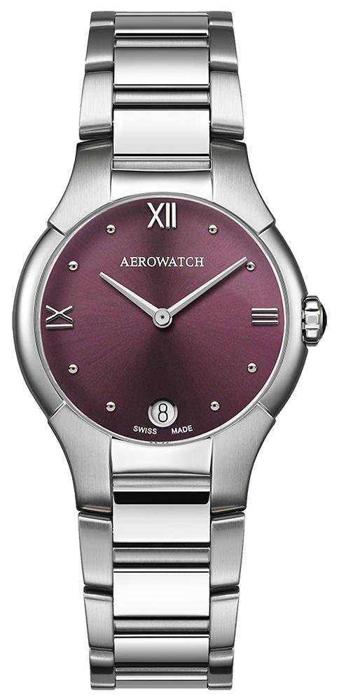 Aerowatch 06964-AA08-M - zegarek damski