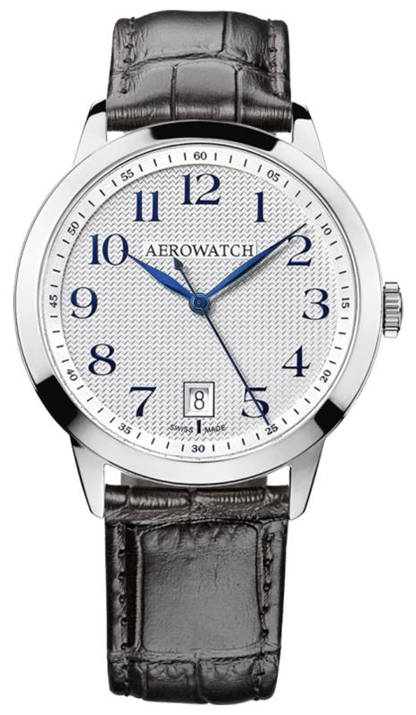 Aerowatch 42972-AA11 - zegarek męski