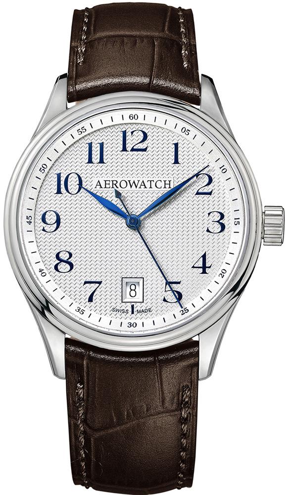 Aerowatch 42979-AA01 - zegarek męski